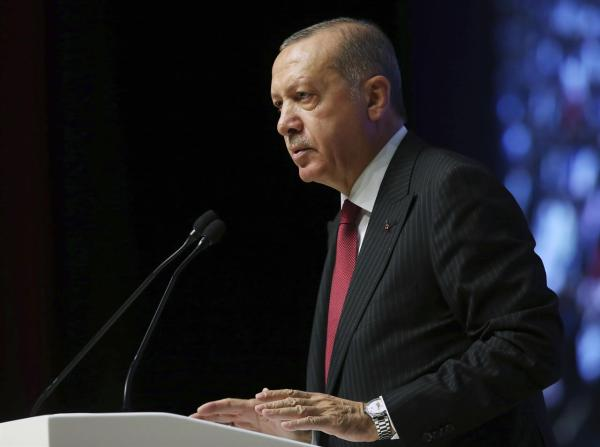 Turkey's Erdogan vows US boycott, but diplomats resume ...