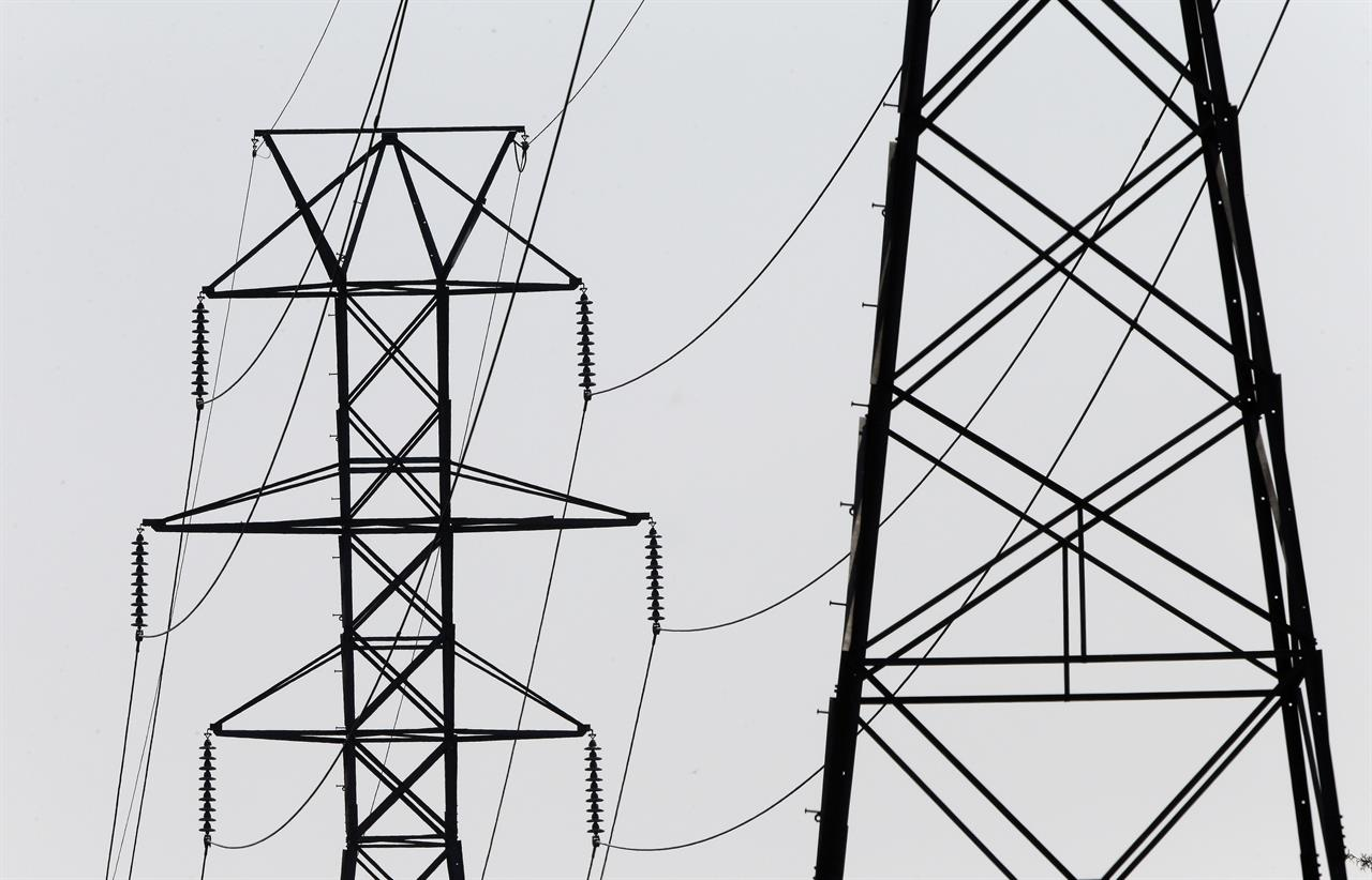 Utilities Pivot From Power Plants To Grid Work For Profits