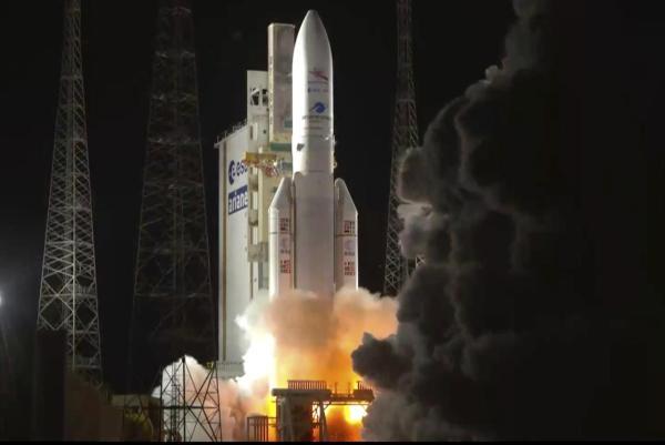 Europe, Japan send spacecraft on 7-year journey to Mercury ...