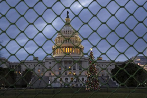 The Latest: Partial shutdown likely to extend past ...