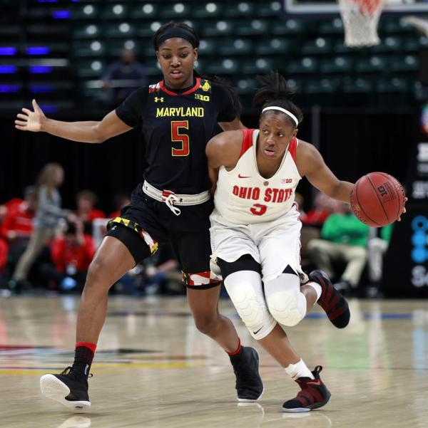 Ohio State, USF enter women's NCAA Tournament under radar ...