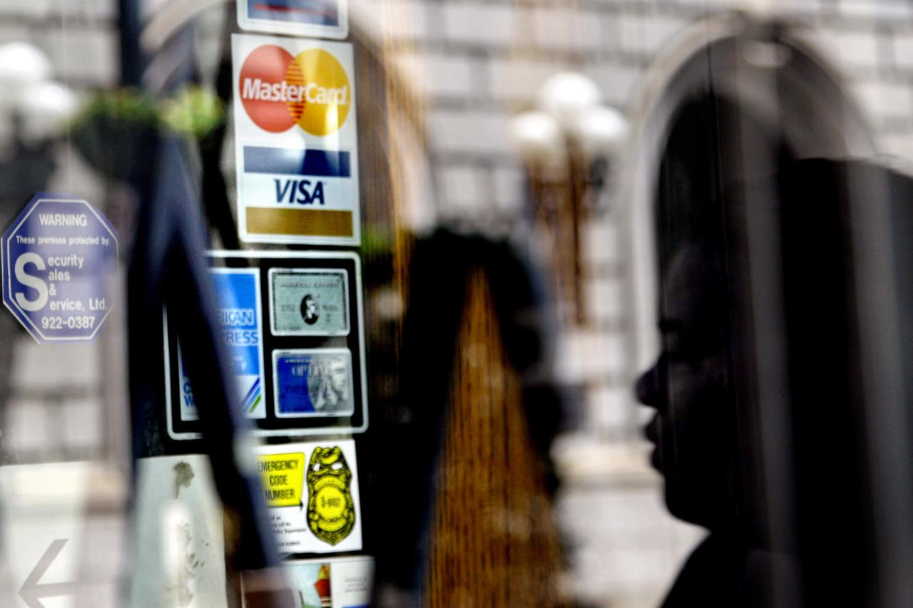 Consumer Borrowing Follows June Gain With 3 6 Rise In