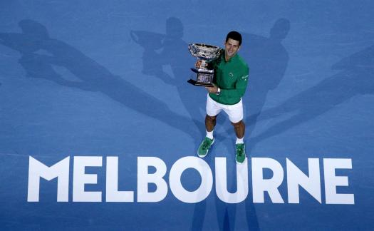 ATP: Start of 2021 calendar includes delayed Australian ...
