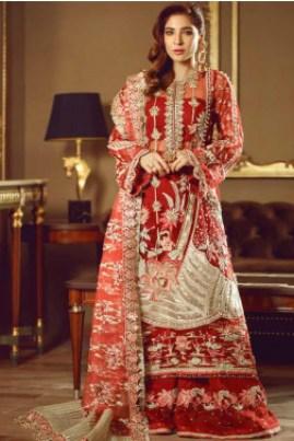 Maryam Hussain Online Design # Gulaab