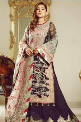 Maryam Hussain Online Design # Noor