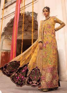 Rang Rasiya RR21HC 06 DUARIKA Heritage Collectables - The Wedding Series Fahad Hussyan