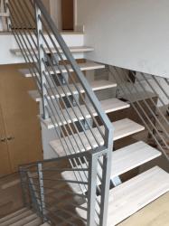 Custom Wood Stair Treads Floating Stair Treads Eden Oaks | Floating Wood Stair Treads | Stair Nosing | Stair Railing | Stair Parts | Viewrail | Trade Assurance