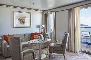 medallion suite a suite with rich