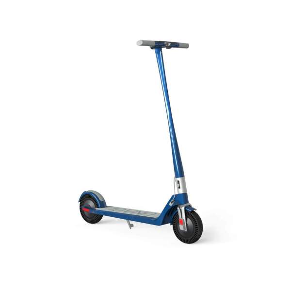 folding electric scooter for adults - unagi model one