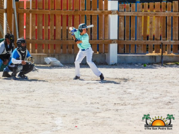 San Pedro Co-Ed Softball Tournament Completes Third Week ...