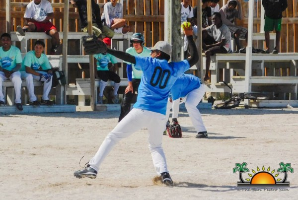 Quality Reef maintains lead at the San Pedro Co-Ed ...