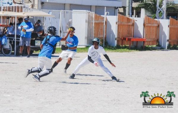 San Pedro Co-Ed Softball Tournament finals draw near - The ...