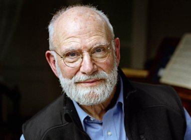 Ο Όλιβερ Σακς (Oliver Sacks)