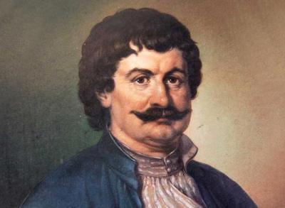 12 Ιουνίου του 1798: Στραγγαλίζεται ο Ρήγας  Βελεστινλής (Φεραίος) 1757 – 1798