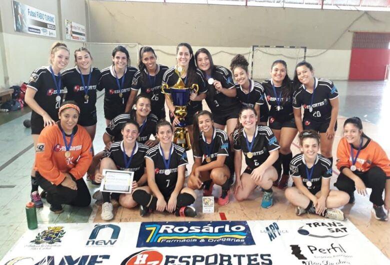 H7 Esportes/La Salle confirma presença no Estadual Júnior