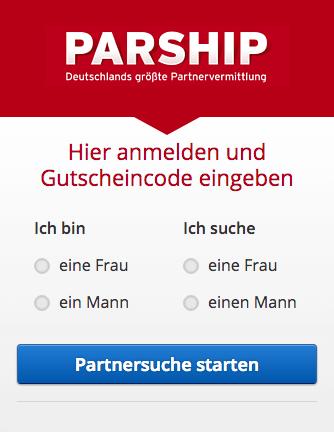 Tage parship premium 3 Parship Gutschein
