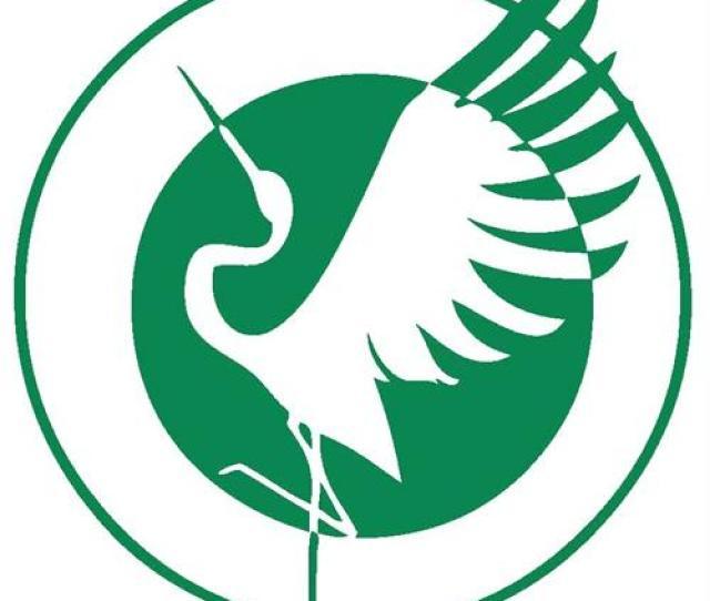 Logo White Crane Holistic Health Care