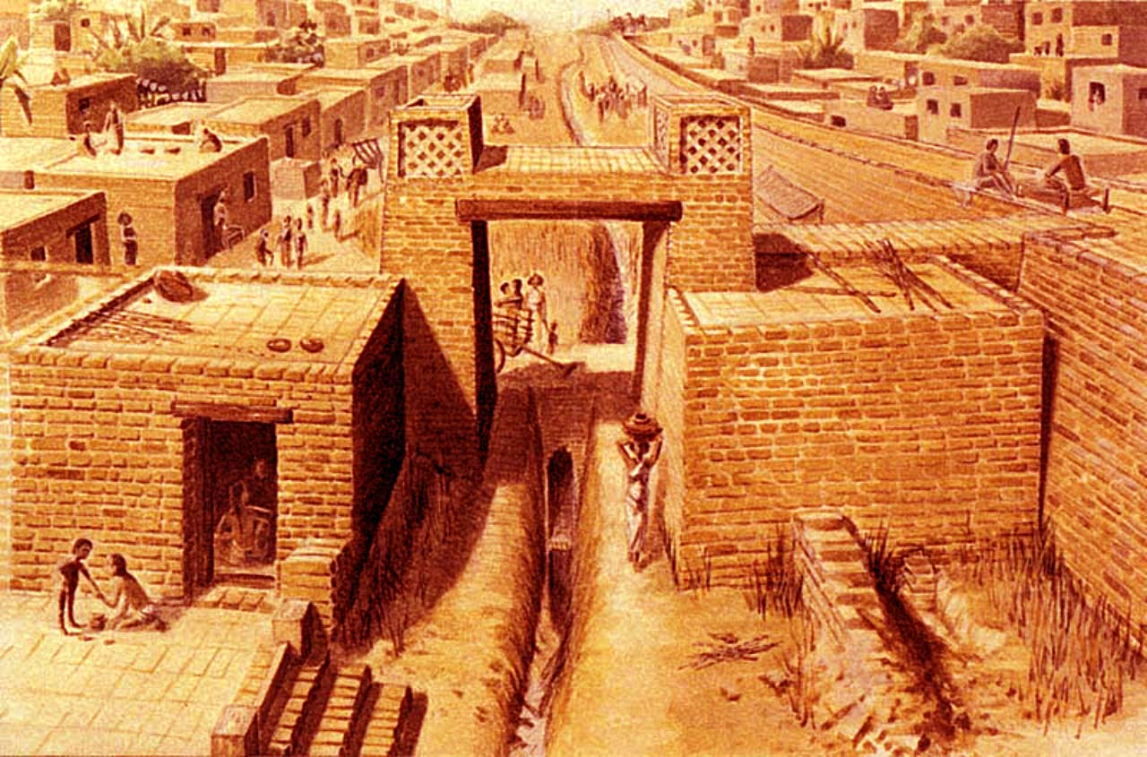 Image result for Indus Valley Civilization