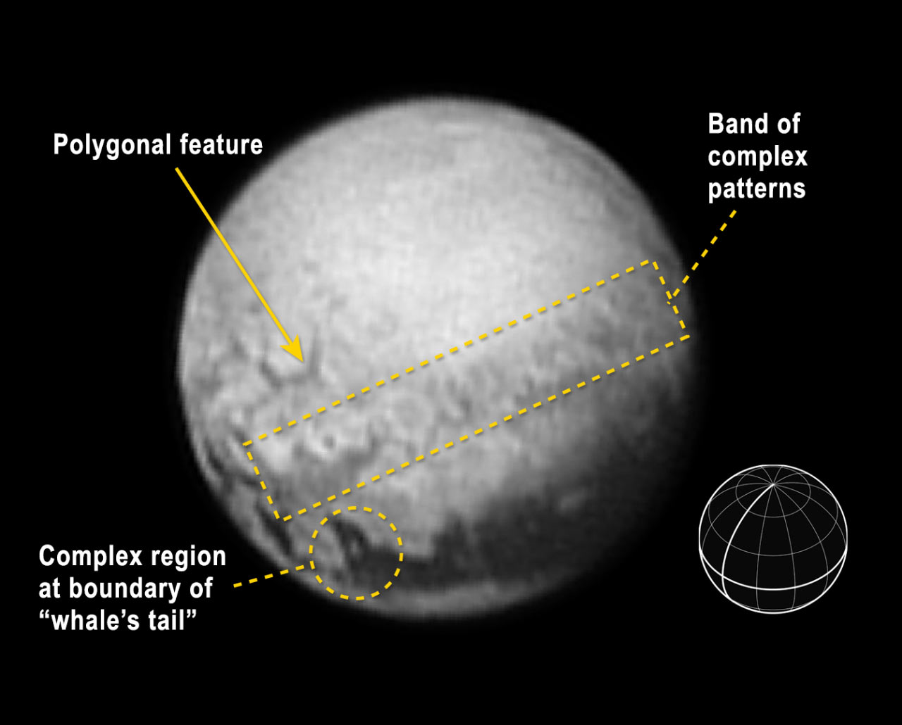 Nasa S New Horizons Spacecraft Ready For Historic Pluto