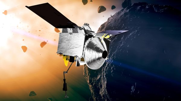 NASA Launching Probe to Asteroid Bennu: Watch Live   Space ...
