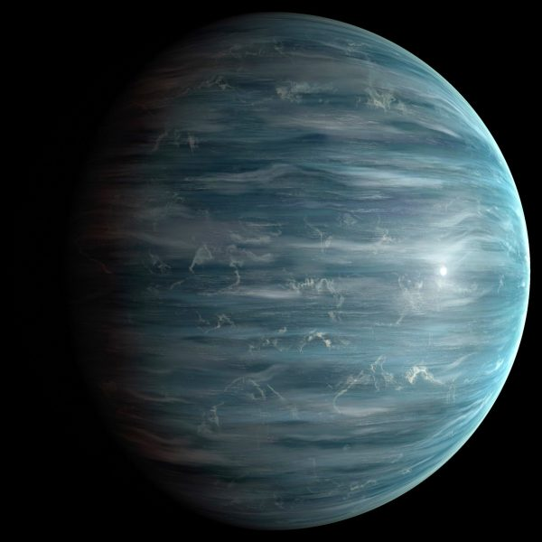 New Study Sheds Light on Chemical Make-Up of Ice Giants ...