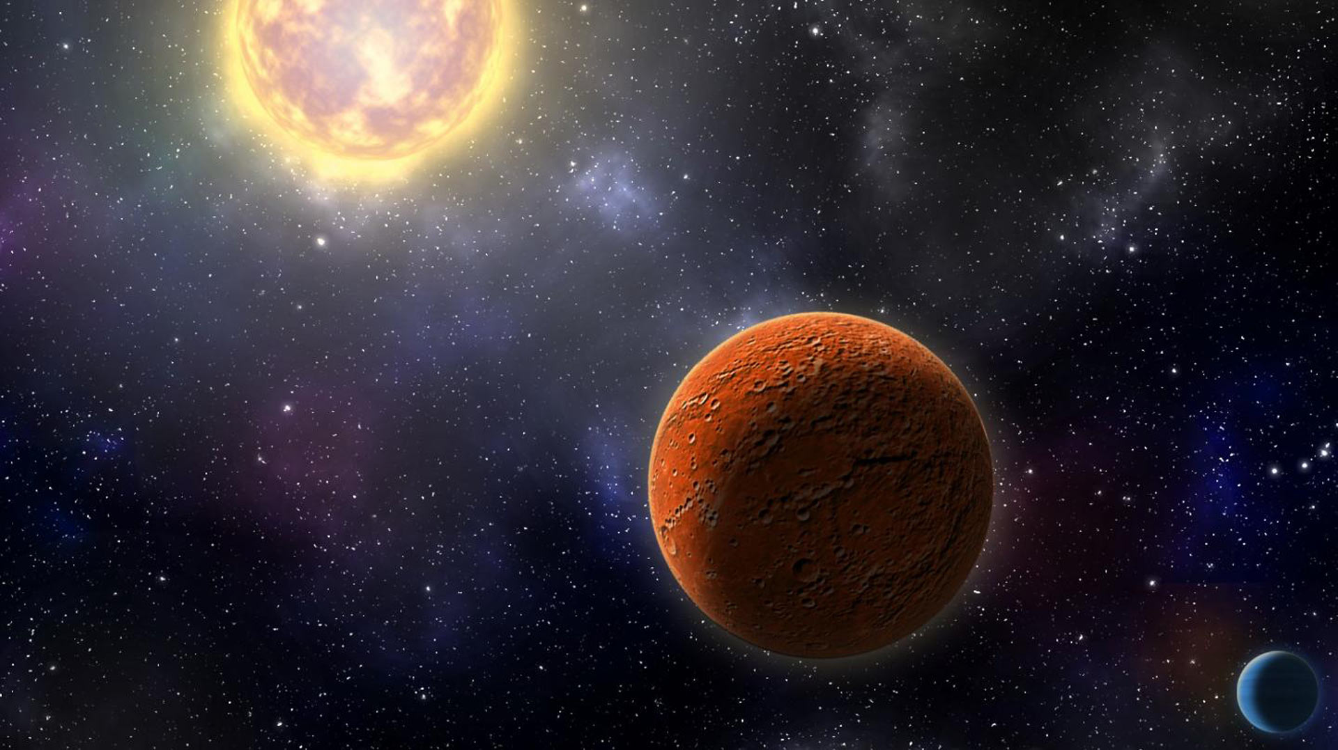 Hd C Tess Discovers Its First Earth Sized Exoplanet