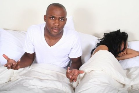 I've Slept With My Wife's Mother Twelve Times And Now I Can't Stop - Man Confesses 3