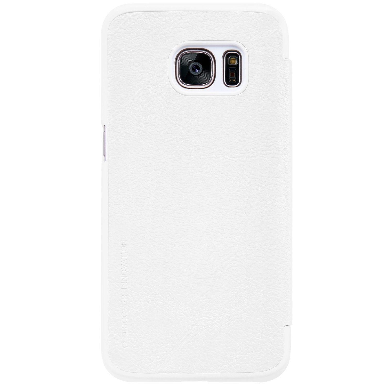 Nillkin Samsung Galaxy S7 Nitq Folio Leather Protective