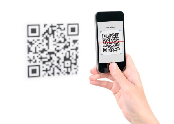 How to Use QR Codes in Your Marketing Campaign - Search ...