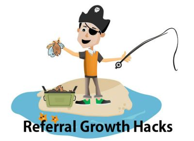 Referral Growth Hacks