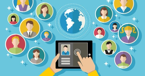 How to Increase Your Social Profile Organically   SEJ