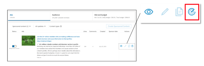 Google Campaign Manager Now Offers LinkedIn Ad Attribution