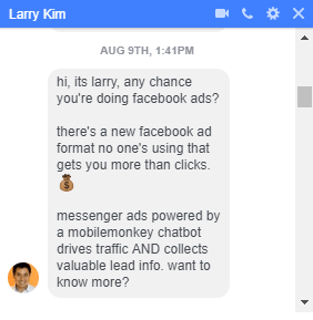 Use Messenger's Secret Weapon for Automated Drip Campaigns to Stay in Touch on Autopilot