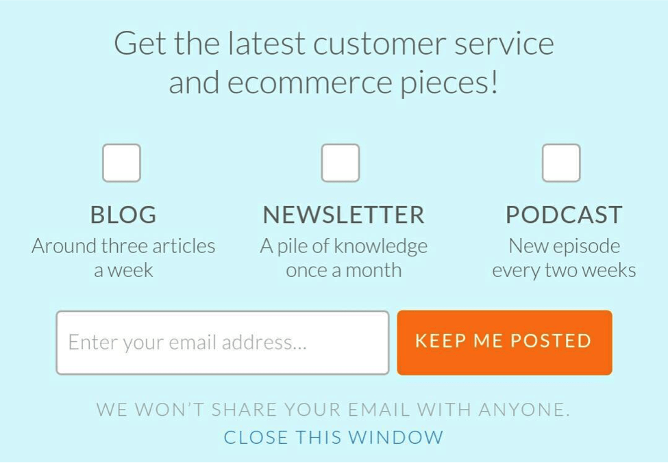 4 Ideas to Combine Email Marketing & SEO for Stellar Results