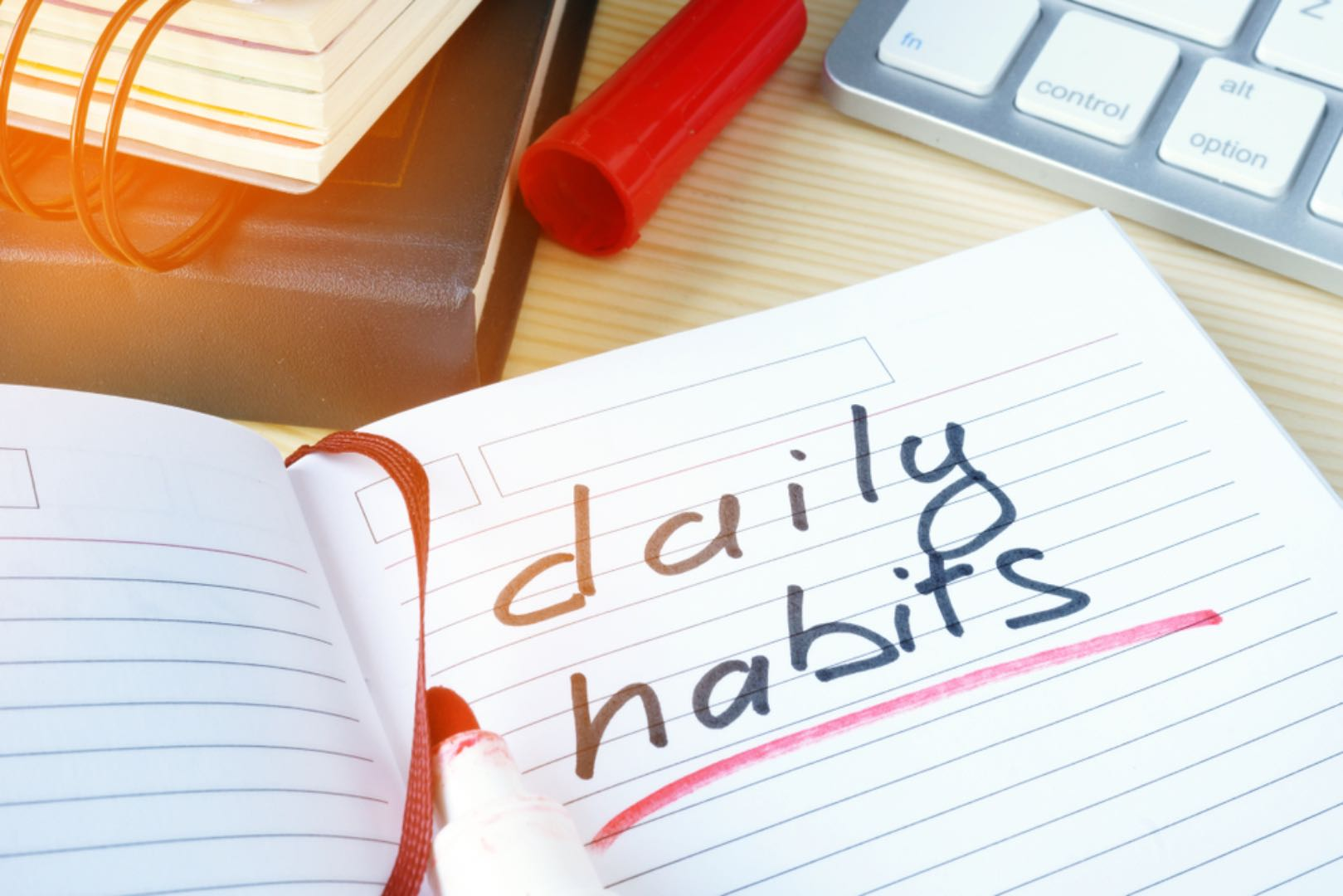 Daily Habits That Make You Less Productive: change them