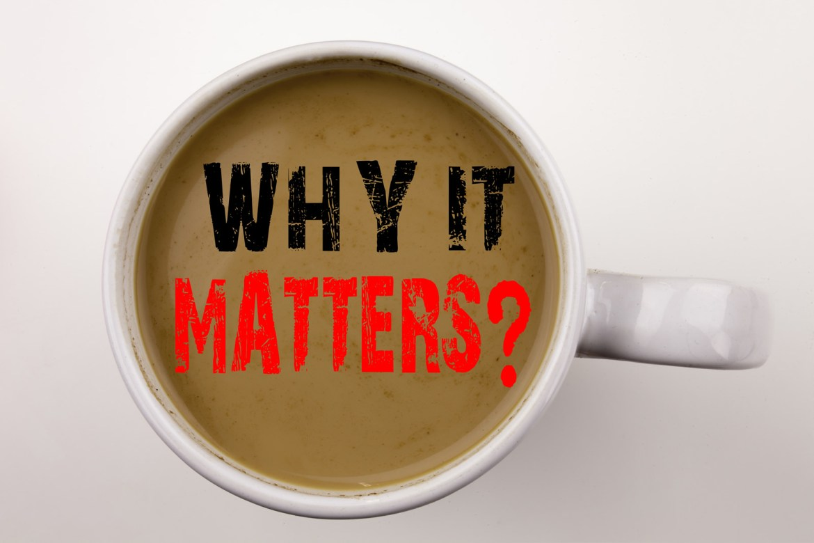 Why Do Entities Matter For SEO?