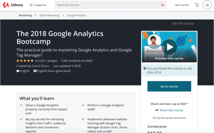 How to Get a Google Analytics Certification (& Is It Really Worth It?)