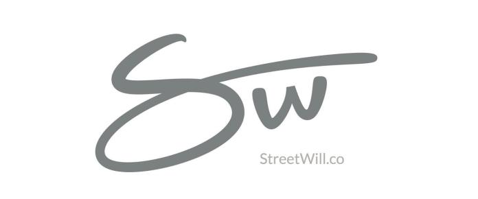 StreetWill-logo