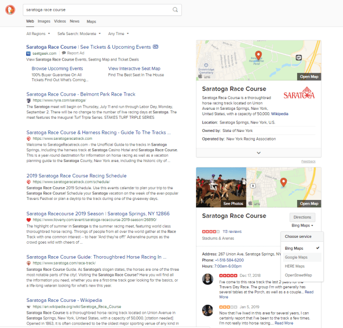 DuckDuckGo vs. Google: An In-Depth Search Engine Comparison