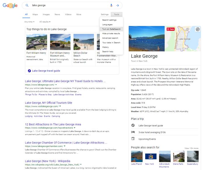 DuckDuckGo vs. Google: An In-Depth Search Engine Comparison