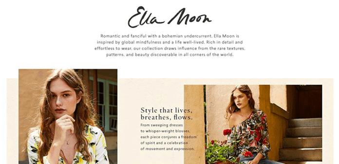 Amazon EBC Brand Intro