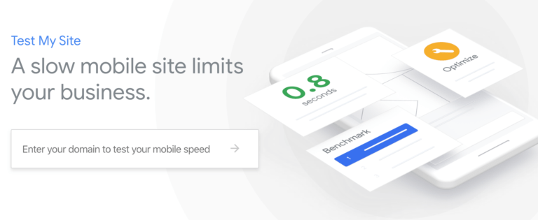 google test my site for mobile friendly