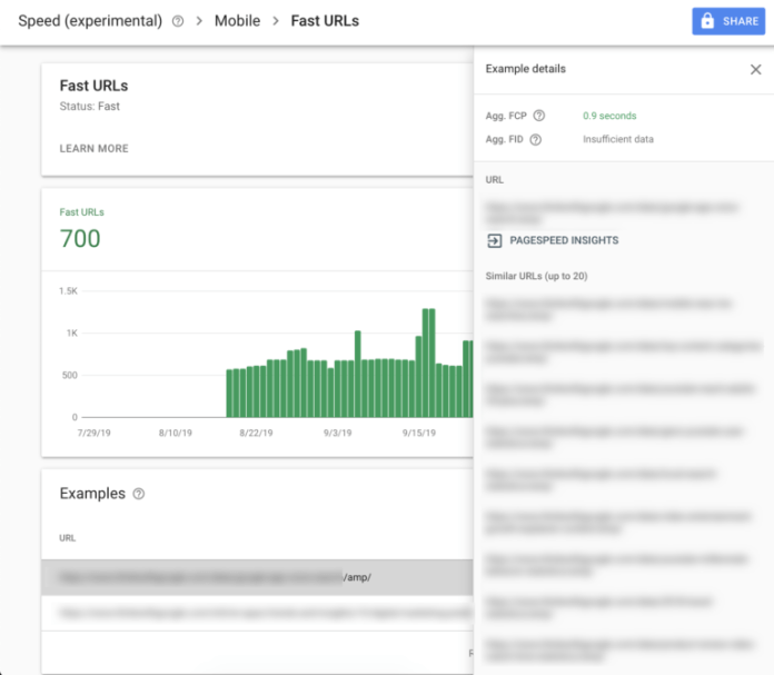 Google Finally Launches the Anticipated Page Speed Report in Search Console