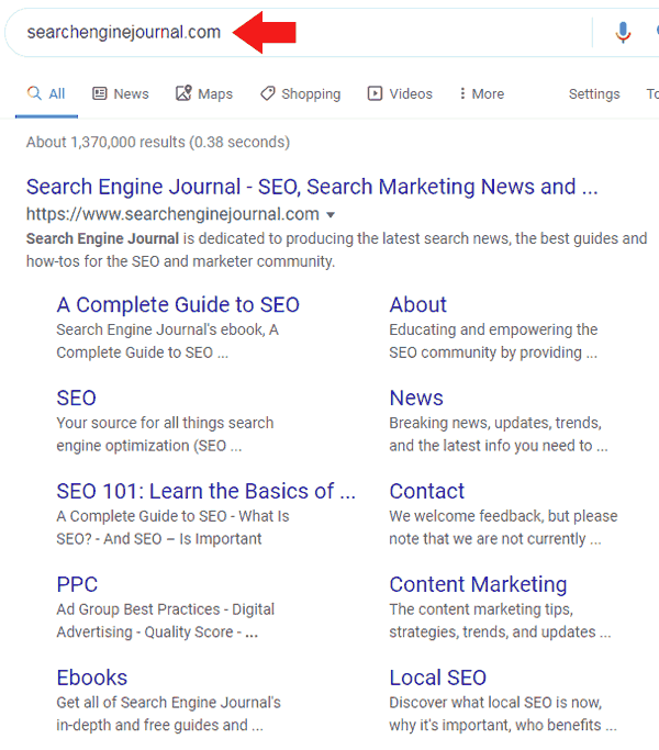 Search Engine Journal 10-pack