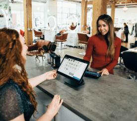 7 técnicas para obtener más reseñas de clientes para su negocio local
