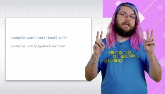 Google SEO 101: Do's and Don'ts of Links & JavaScript