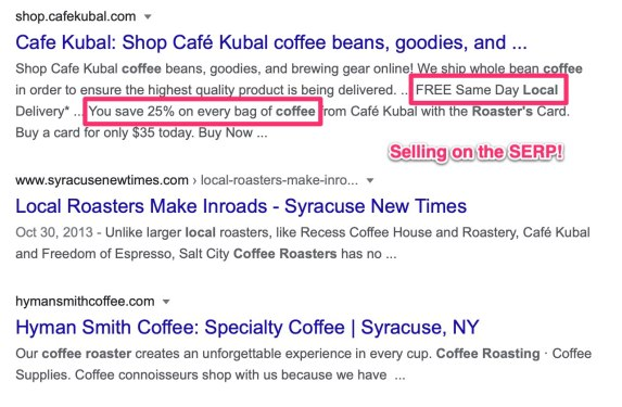 20 Reasons Why Ecommerce Sites Need Unique Product Descriptions
