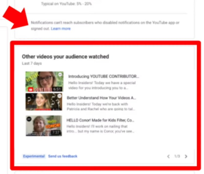 YouTube Shares 3 Keyword Research Tips For Videos