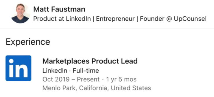 LinkedIn is Reportedly Creating a Service For Hiring Freelancers