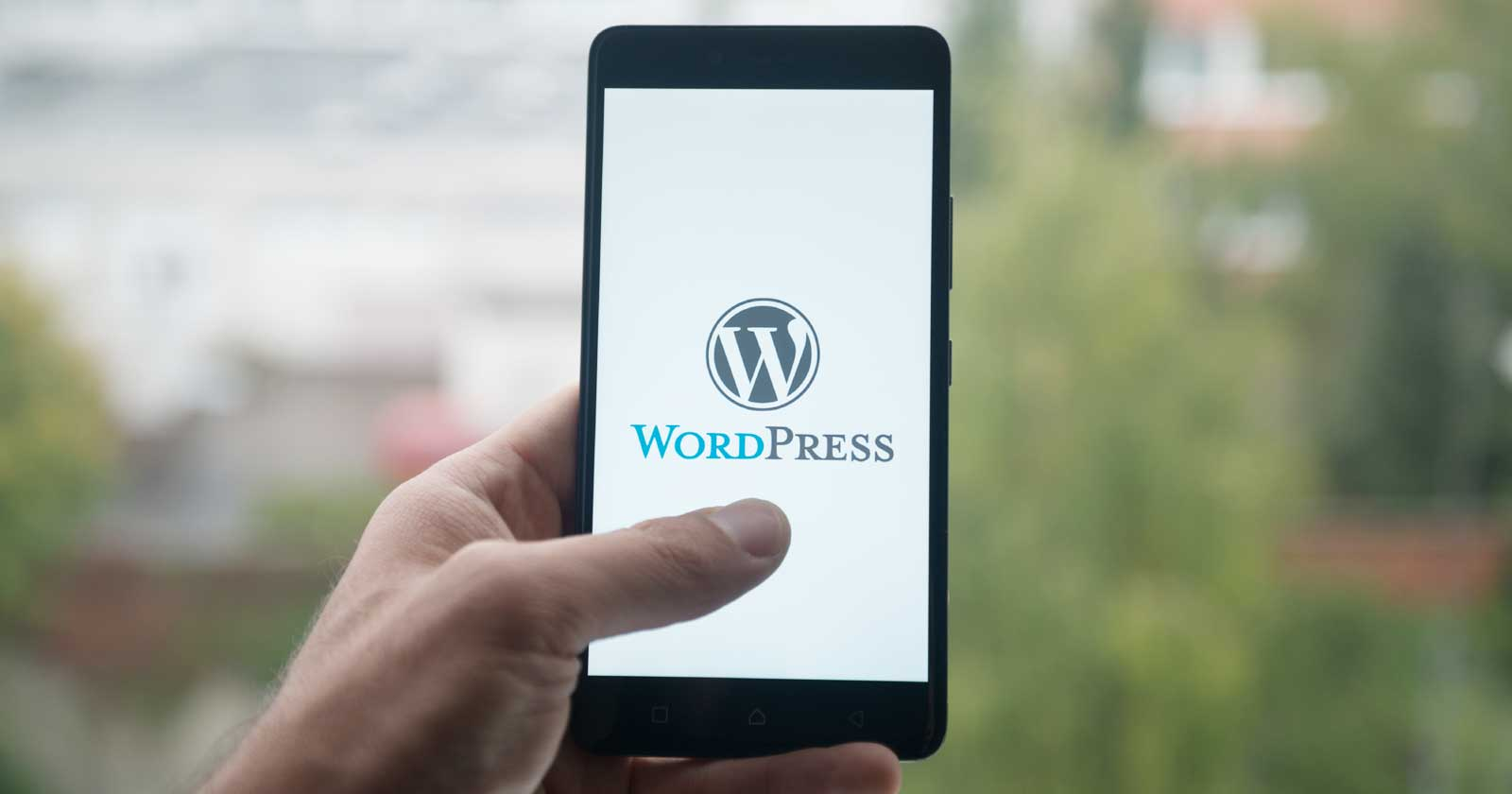WordPress 5.9 May Boost a Core Web Vitals Metric by Up to 33% - Search Engine Journal